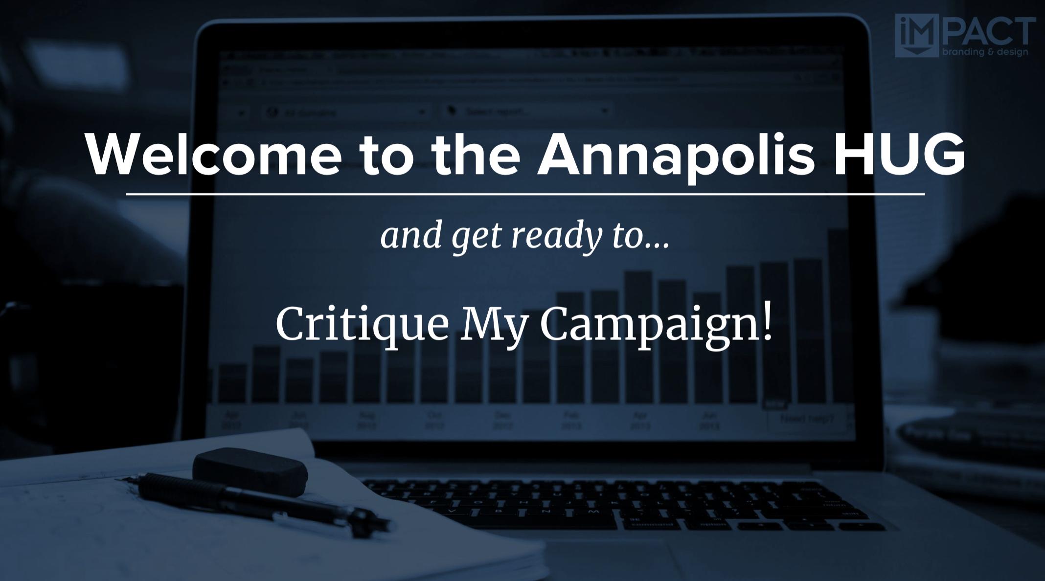 Annapolis HUG 0219